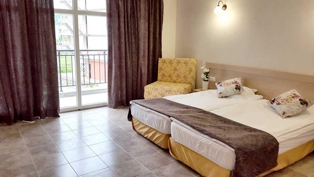 Double room 1 Hotel Orios