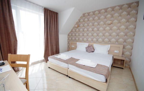 Двойна стая + BB