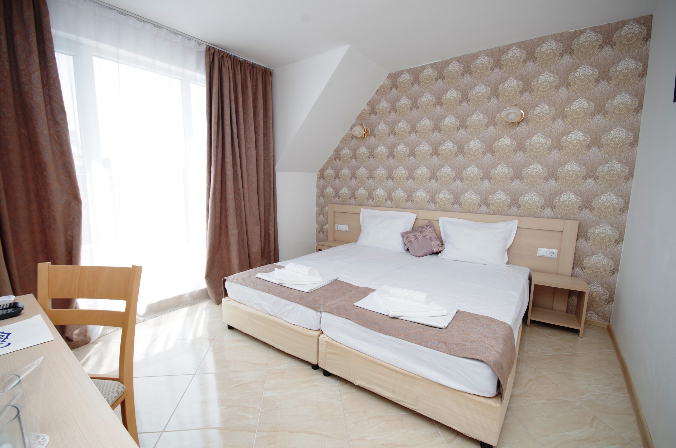 Double room Hotel Orios