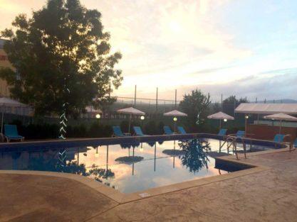 Pool 1 Hotel Orios