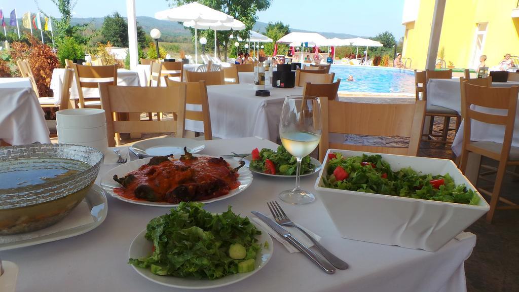 Restaurant 2 Hotel Orios